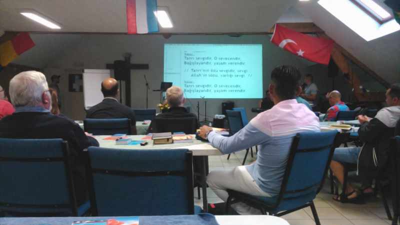 European Turkish Christian Conference