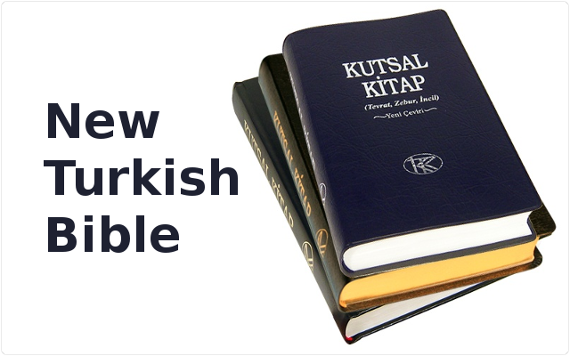 The New Turkish Bible